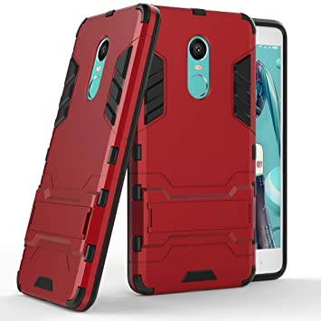 Max Power Digital Funda Carcasa Xiaomi Redmi Note 4/4X Tipo ...