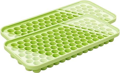7-cavity Grid Bocks Ice Tray Ice Mold Flexible Silicone Mold Handmade DIY Mold
