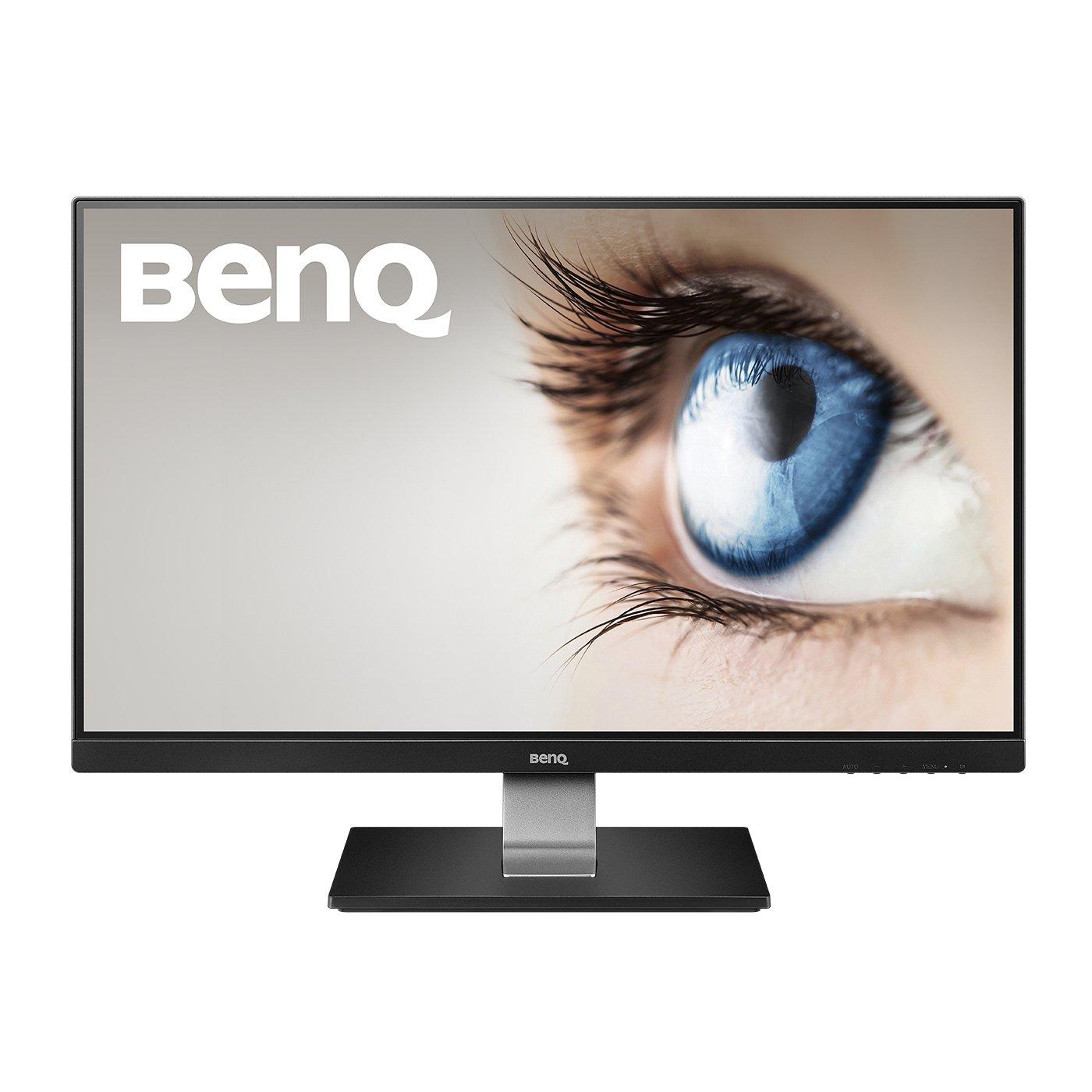 BenQ GW2406Z 60,45 cm Monitor schwarz: Amazon.de: Computer & Zubehör