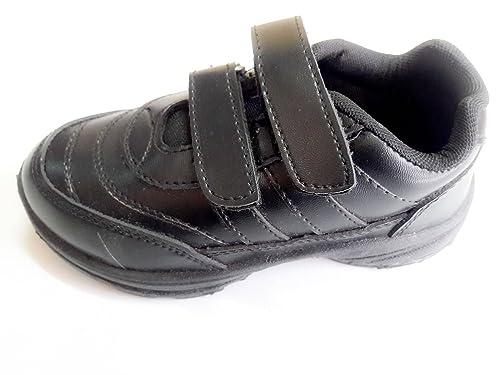 cbfd6bc3ecf4 Rafters kids black shoes jpg 500x375 Kids rafters shoes logo