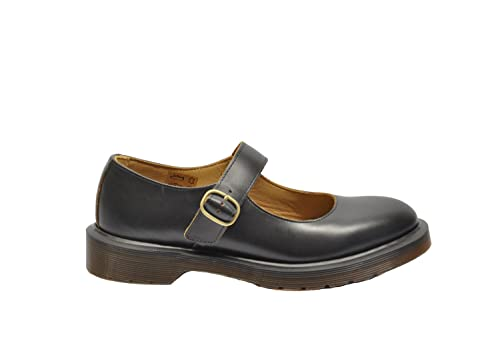 Dr. Martens - Mocasines para mujer negro negro IT - Marke Größe, color negro, talla 36 IT - Marke Größe 36: Amazon.es: Zapatos y complementos