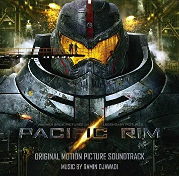 Pacific rim original motion picture soundtrack soundtrack import pacific rim original motion picture soundtrack voltagebd Gallery