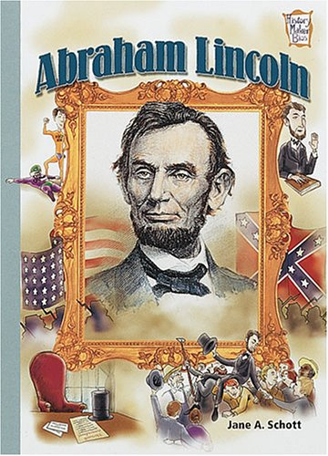 Read Online Abraham Lincoln (History Maker Bios) pdf epub