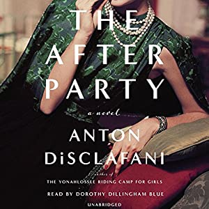 The After Party Audiobook