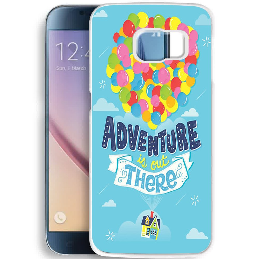 com disney up quotes the adventure is out there for iphone