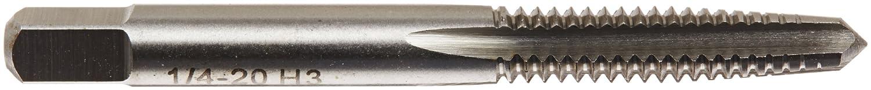 DWT Series Drill America 12-28 High Speed Steel Taper Tap