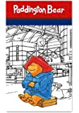 Paddington Bear Traditional design 100% Cotton Tea Towel