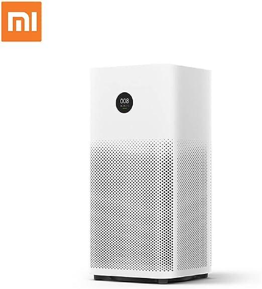 Xiaomi Inteligente Purificador de Aire 2S OLED Pantalla Smartphone ...