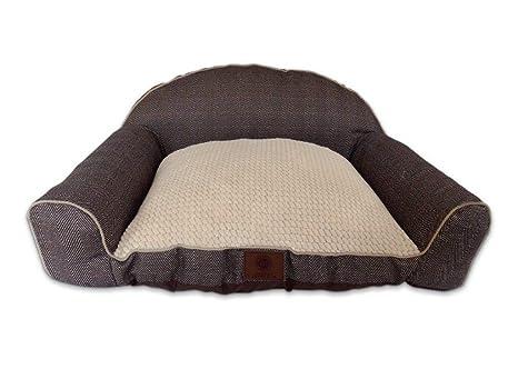 Swell Amazon Com American Kennel Club Akc Premium Memory Foam Creativecarmelina Interior Chair Design Creativecarmelinacom