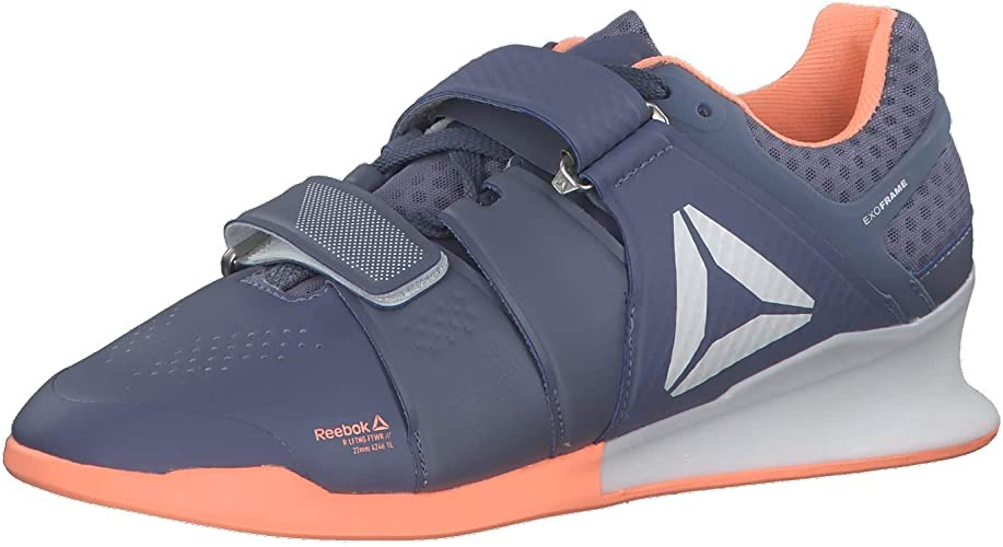 Reebok Legacy Lifter Women's Training Schuh AW19 40.5