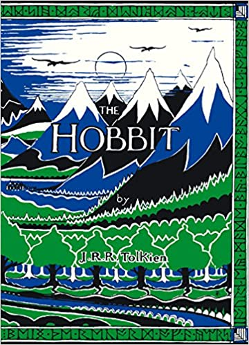Old English Essay The Hobbit Facsimile First Edition J R R Tolkien   Amazoncom Books Sample Essay Papers also Essay Papers Online The Hobbit Facsimile First Edition J R R Tolkien   Persuasive Essay Sample High School