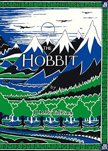 The Hobbit Facsimile First Edition pdf epub
