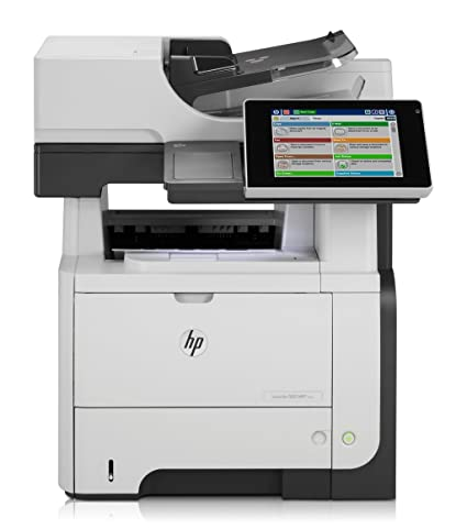 HP LaserJet - Impresora multifunción (Laser, Copiar, digital ...