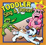Toddler Sing & Dance CD