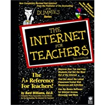The Internet For Teachers?