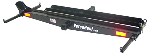 VersaHaul VH-SPORTRO Sport Bike Carrier With Ramp