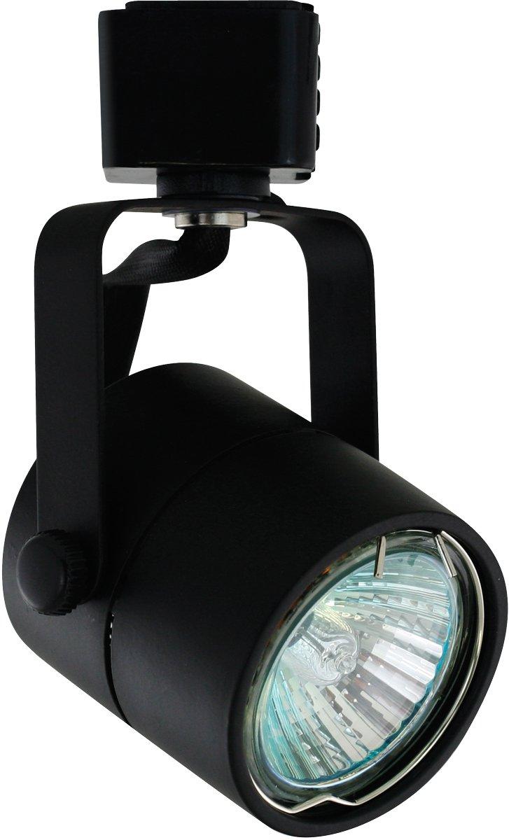 Liteline SO2012-BK-120V Sora Track Fixture, 120V, Black