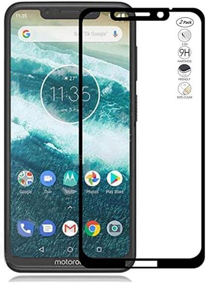 HERCN (2 Pack) Motorola One 5.9