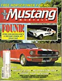 Mustang Monthly Magazine, July 1987 (Vol. 10, No. 5)