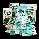 LAVERLAND Seaweed Snacks