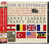 Jazz Is Universal - Kenny Clarke & Francy Boland
