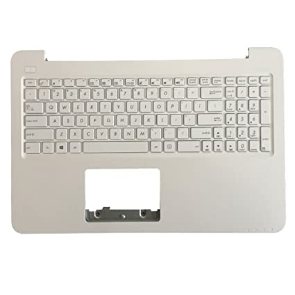 New English Replacement Keyboard for Asus X556 Series X556UA X556UB X556UF X556UJ X556UQ X556U X556UR F556