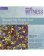 Skyward My People Rose: Music of William Grant Still
