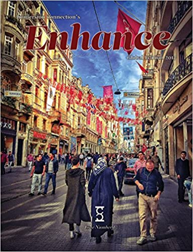 Enhance: Global Edition 2017 (Enhance Magazine)