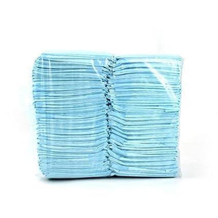 Pañales para mascotas Super absorbentes de orina no es almohadilla húmeda , B