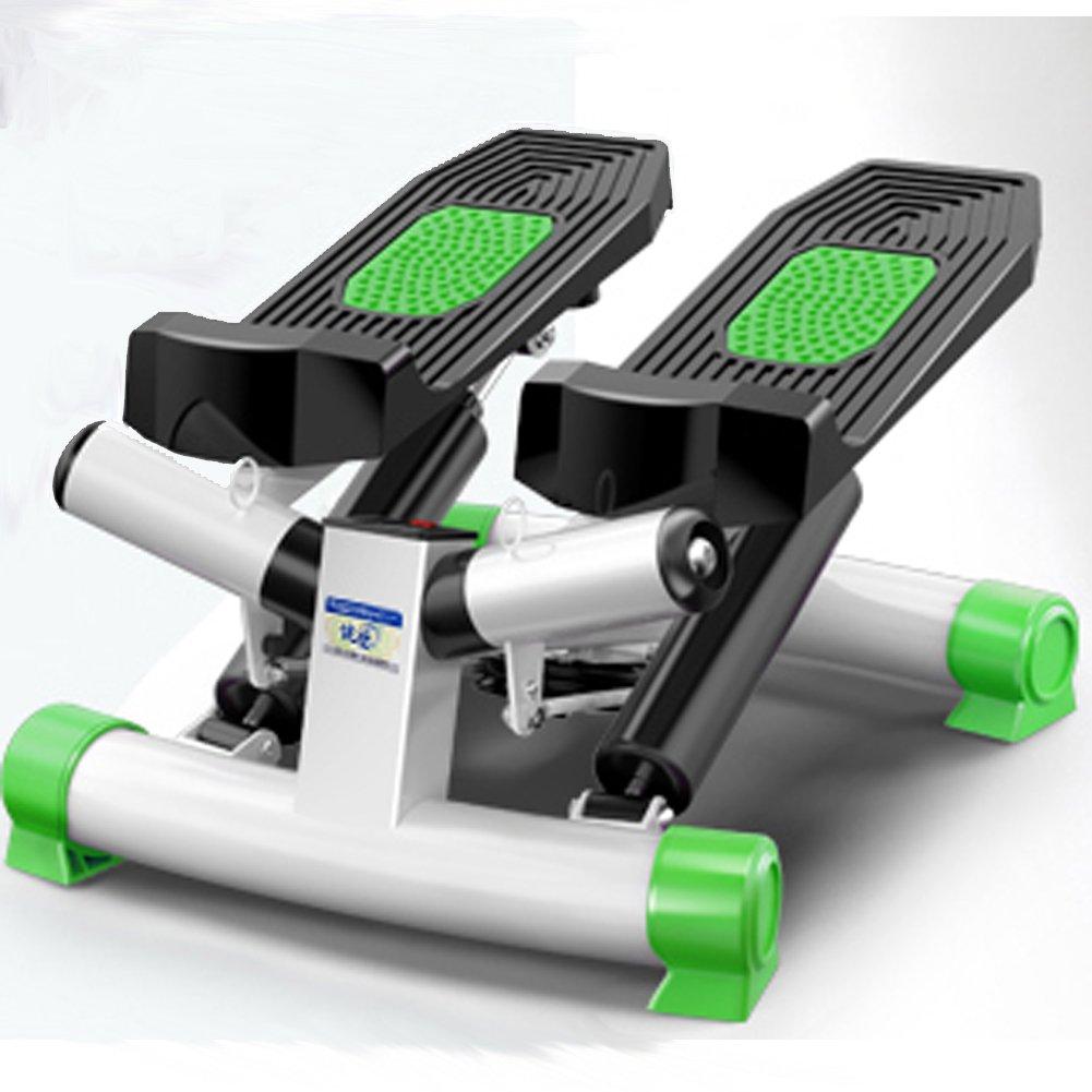 ERMEI Erwachsene Stepper Home Silent Ofenrohr-Gewicht Verlust Fitness Equipment Mini Multifunktions-Pedale Übung Slimming