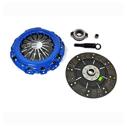 Amazon.com: EF STAGE 2 CLUTCH KIT fits 2002-2006 NISSAN ALTIMA SE SE-R MAXIMA 3.5L VQ35DE V6: Automotive