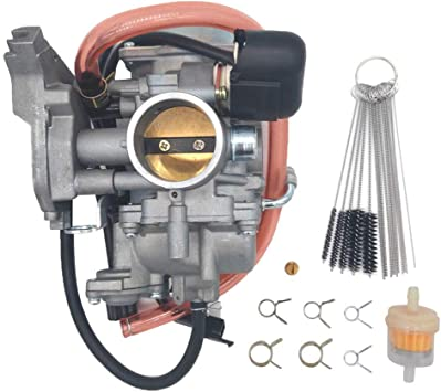 New Carburetor Carb for Arctic Cat 2005-2007 500 CC ATV 4X4 PART # 0470-533
