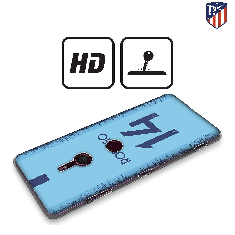 Amazon.com: Official Atletico Madrid Rodrigo Hernández 2018 ...