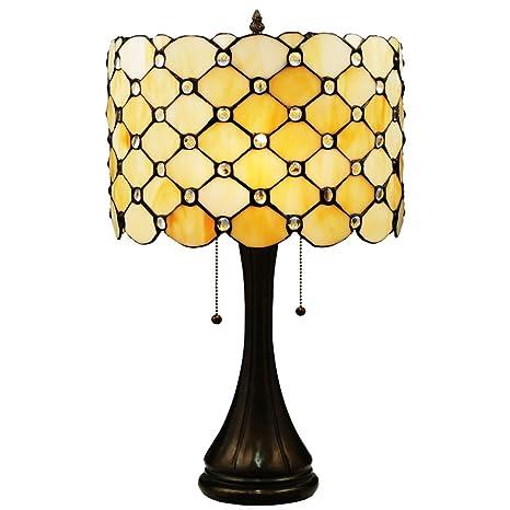 Meyda Home Indoor Decorative Lighting Accessories 21 H Giacomo Table