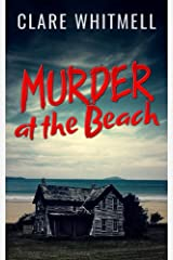 Murder at the Beach Kindle Edition