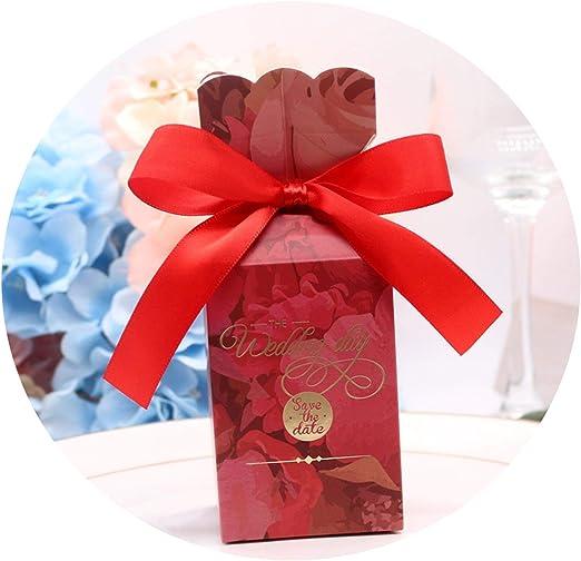 Amazon.com: QIUHUAXIANG - Cajas creativas de regalo para ...