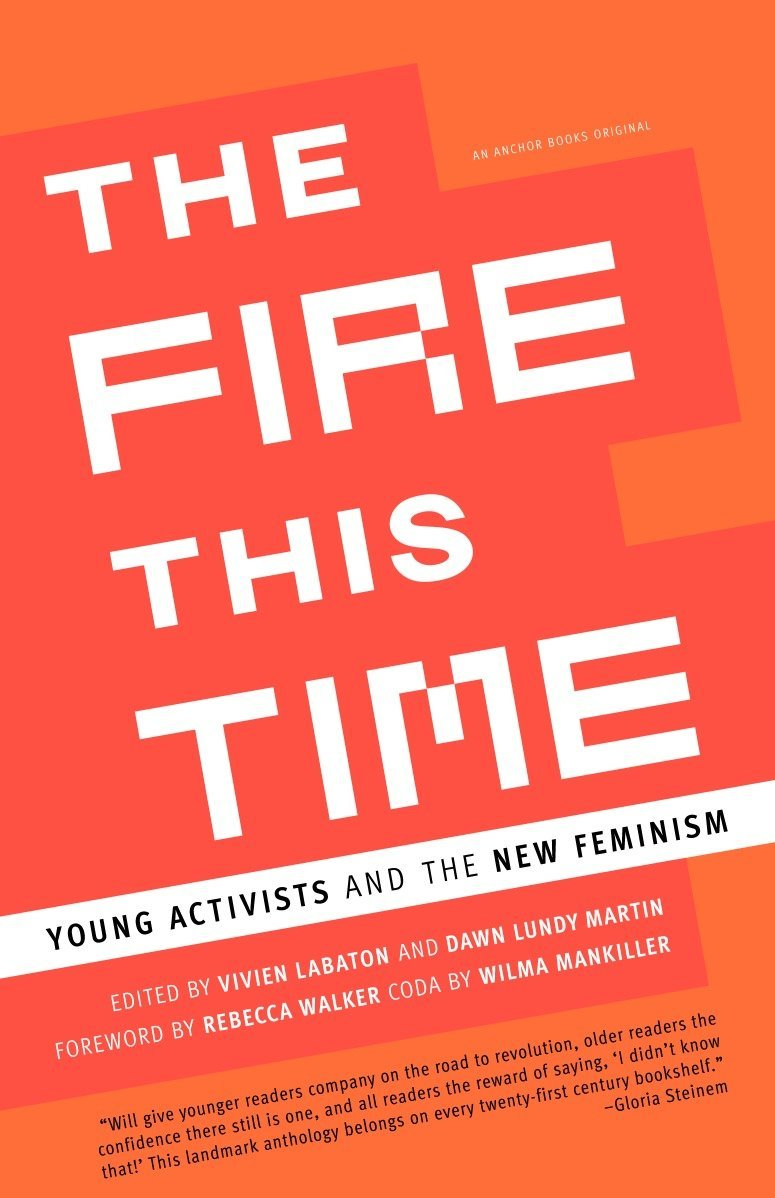 Download The Fire This Time: Young Activists and the New Feminism pdf epub