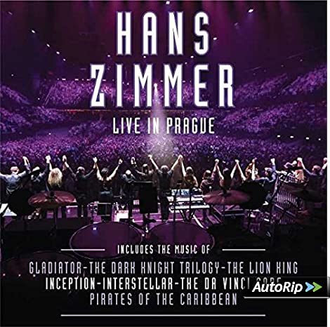 Live in Prague (4 Vinyles 30 CM - Édition Limitée)