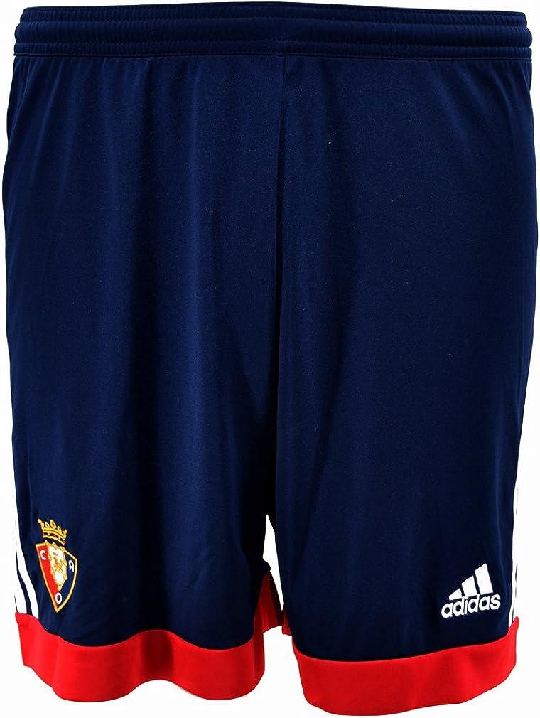 adidas Osasuna Home Short - Pantalón Corto para Hombre, Color Azul ...