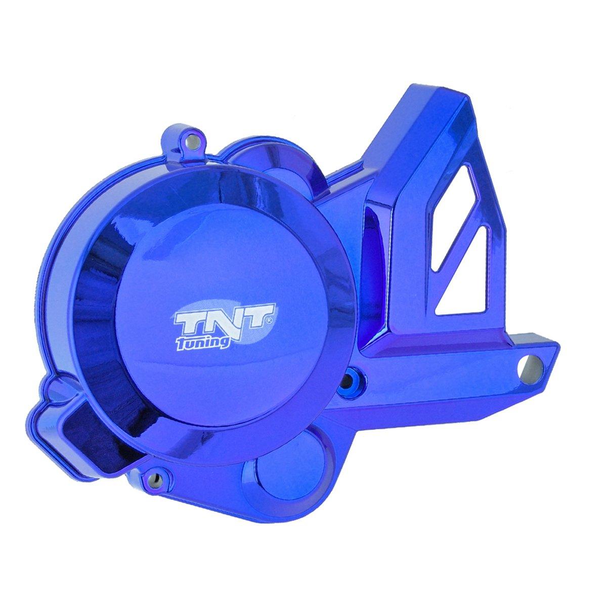 tnttu 289078 a Carter Accensione Adattatore Senda Nm, Blu in alluminio SACIM Distribution 289078A