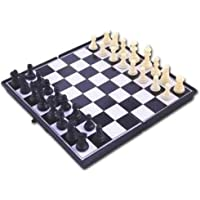Manyetik Satranç - Tavla - Dama (Satranç Dünyası)