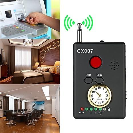 Amazon in: Buy Hidden Camera Detector, Fylife RF Signal Anti