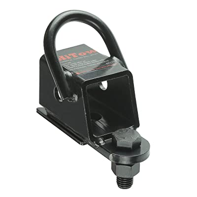 HiTow ATV Towing Wiring Hitch Adapter: Automotive