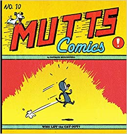 Comic strip mutts archives consider, that