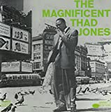 Magnificent Thad Jones