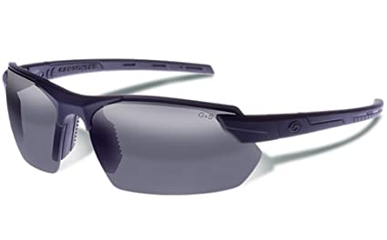 a598404940a6c Image Unavailable. Image not available for. Color  9005304 Gargoyles Vortex  Sunglasses Matte black Smoke