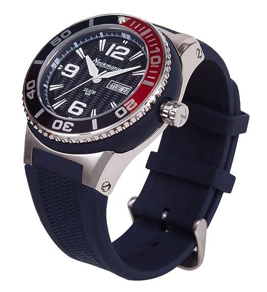 Reloj - Neckmarine - Para - NM98105