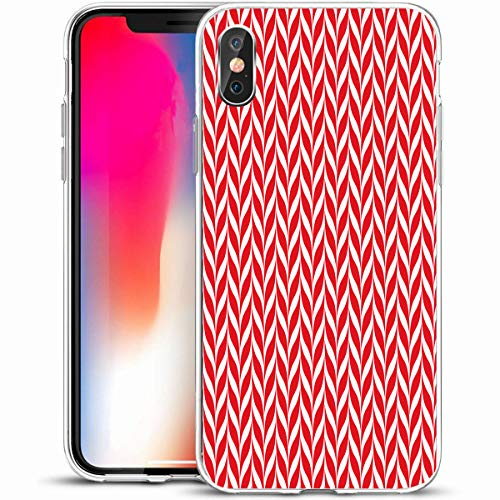 - VivYES Protective Phone Case Design for iPhone X/XS 5.8