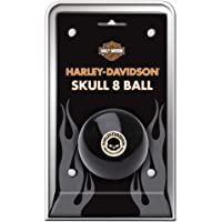 Harley-Davidson® Calavera 8 Bolas