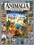 Animalia, Graeme Base, 0810918684